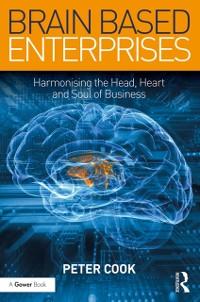 Cover Brain Based Enterprises
