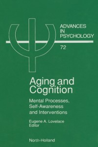 Cover Aging and Cognition