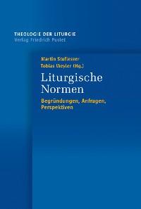 Cover Liturgische Normen
