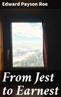 Cover From Jest to Earnest