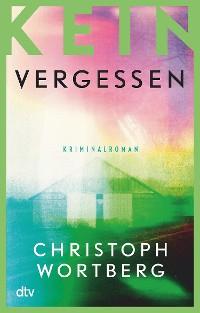 Cover Trauma - Kein Vergessen