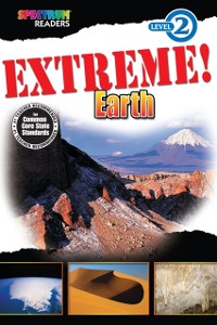 Cover Extreme! Earth