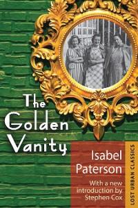 Cover The Golden Vanity