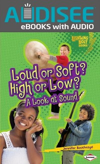 Cover Loud or Soft? High or Low?