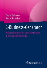 Cover E-Business-Generator