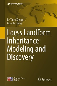 Cover Loess Landform Inheritance: Modeling and Discovery