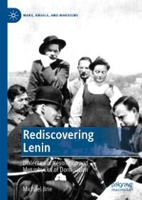 Cover Rediscovering Lenin