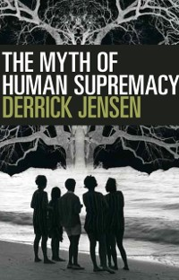 Cover Myth of Human Supremacy
