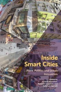 Cover Inside Smart Cities