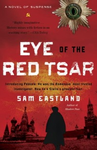 Cover Eye of the Red Tsar