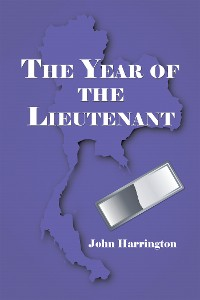Cover The Year of the Lieutenant