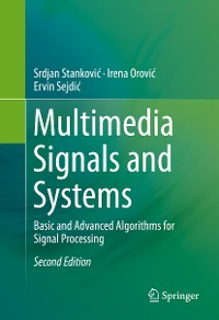 Cover Multimedia Signals and Systems
