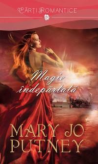 Cover Magie indepartata