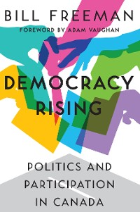 Cover Democracy Rising