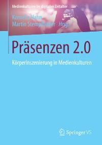 Cover Präsenzen 2.0
