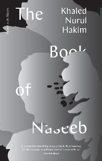Cover The Book of Naseeb