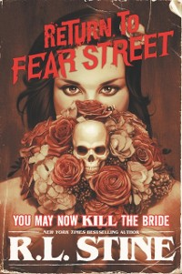 Cover You May Now Kill the Bride