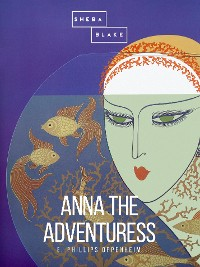 Cover Anna the Adventuress