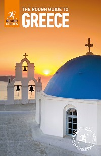 Cover The Rough Guide to Greece (Travel Guide eBook)