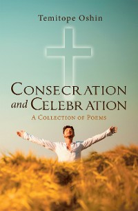 Cover Consecration and Celebration