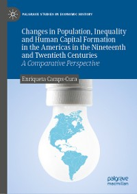 Cover Changes in Population, Inequality and Human Capital Formation in the Americas in the Nineteenth and Twentieth Centuries