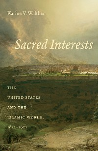 Cover Sacred Interests