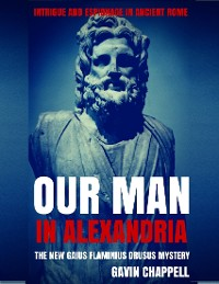 Cover Our Man In Alexandria