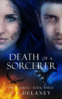 Cover Death Of A Sorcerer