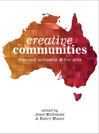 Cover Creative Communities