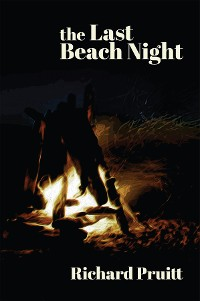 Cover The Last Beach Night