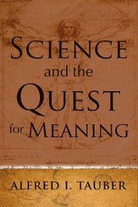 Cover Science and the Quest for Meaning