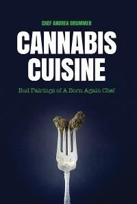 Cover Cannabis Cuisine