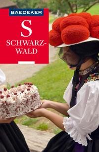 Cover Baedeker Reiseführer Schwarzwald