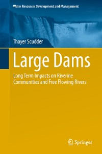 Cover Large Dams
