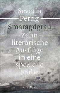 Cover Smaragdgrau