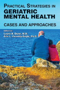 Cover Practical Strategies in Geriatric Mental Health