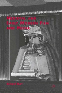 Cover Medieval and Early Modern Film and Media