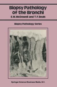Cover Biopsy Pathology of the Bronchi