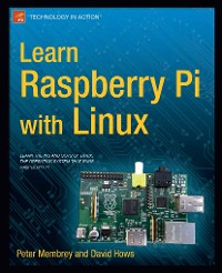 Cover Learn Raspberry Pi with Linux
