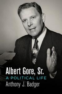 Cover Albert Gore, Sr.