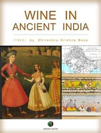 Cover Wine in Ancient India