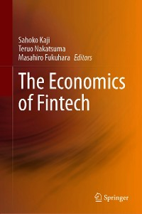Cover The Economics of Fintech
