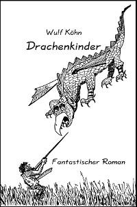 Cover Drachenkinder