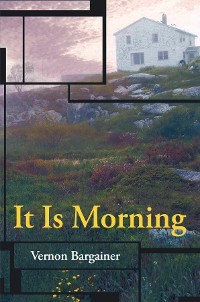 Cover It Is Morning