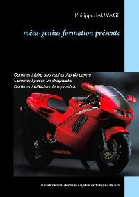 Cover Méca-génius formation présente