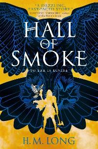 Cover Hall of Smoke