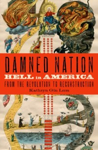 Cover Damned Nation