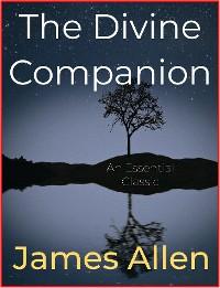 Cover The Divine Companion