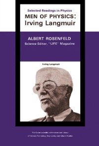 Cover Quintessence of Irving Langmuir