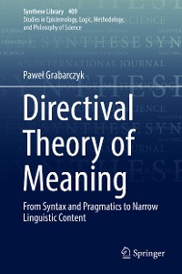 Cover Directival Theory of Meaning